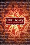 Our Legacy : The History of Christian Doctrine by John D. Hannah (2001, Hardcover) Image