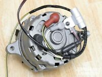 1965 1966 1967 1968 Mustang Alternator Wiring | eBay