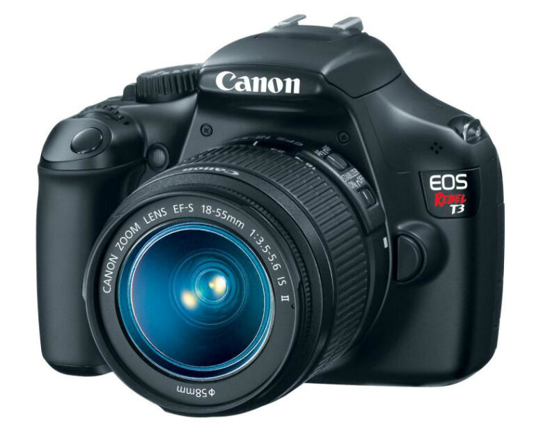 Used DSLR Camera Buying Guide