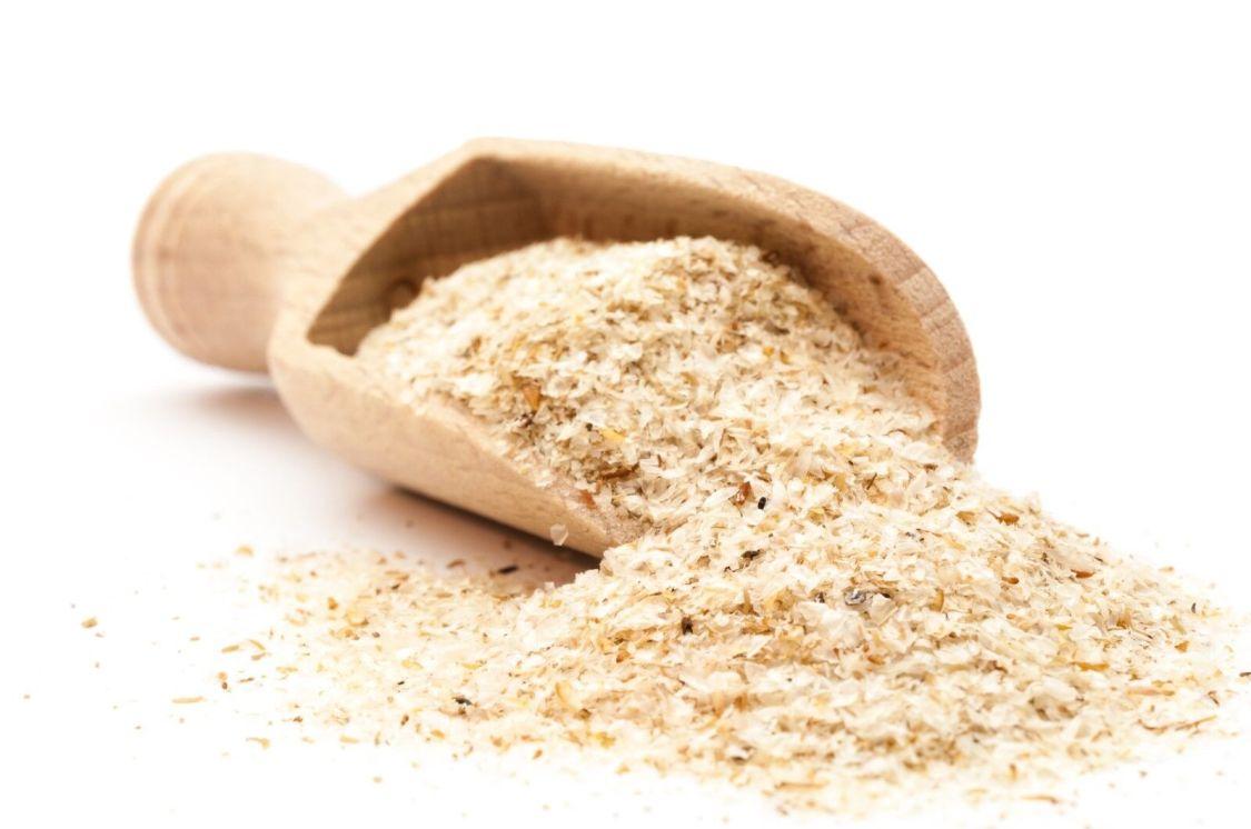 1 kg Flohsamenschalen | hohe Reinheit | Flohsamen aus Indien | Samen | Schalen