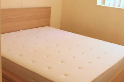 Ikea Hesseng King Mattress New Price 1 000
