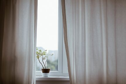 Hills Curtain Making Services Sydney Based