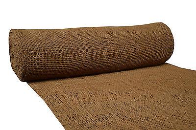Kokos Gewebe Winterschutz für Pflanzen Erosionsschutz Kokosmatte Winter Schutz