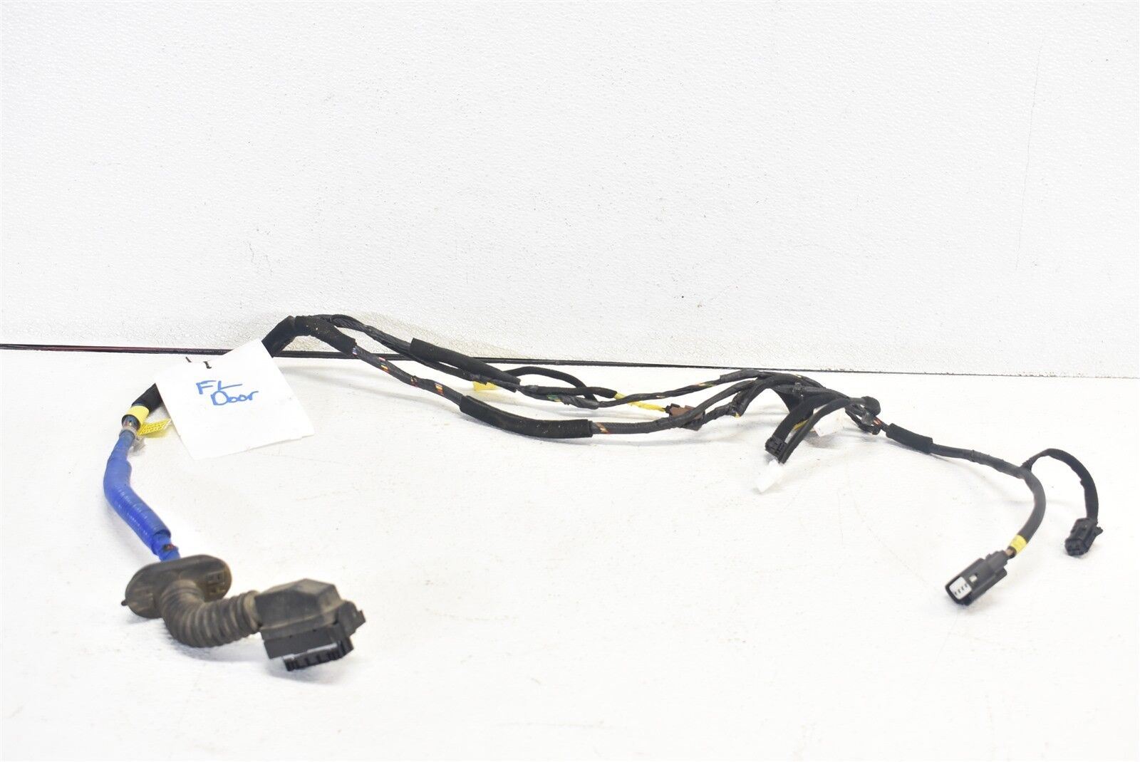 Hyundai Veloster Door Wiring Harness Front Right