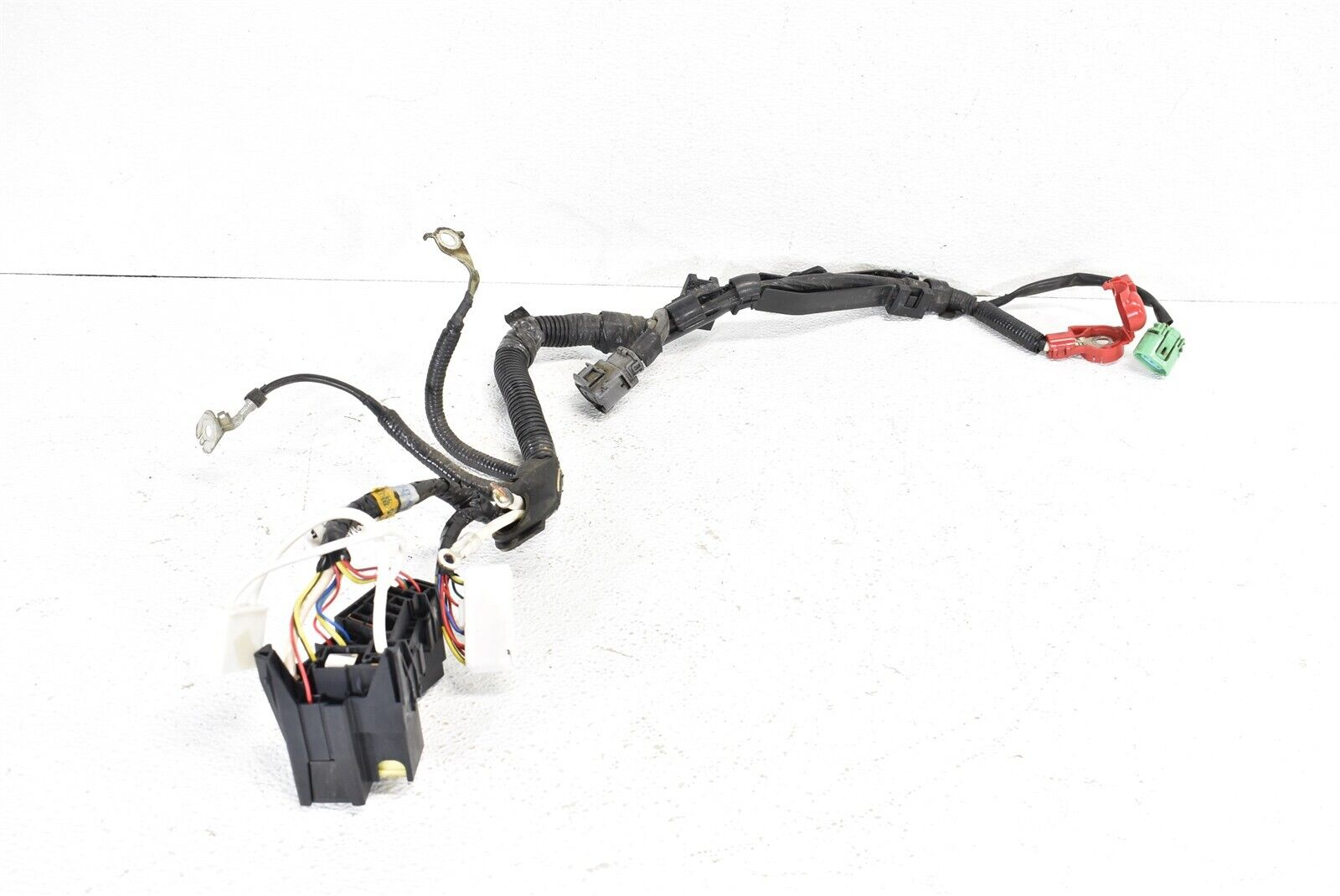 Subaru Impreza Wrx Sti Alternator Harness Wiring