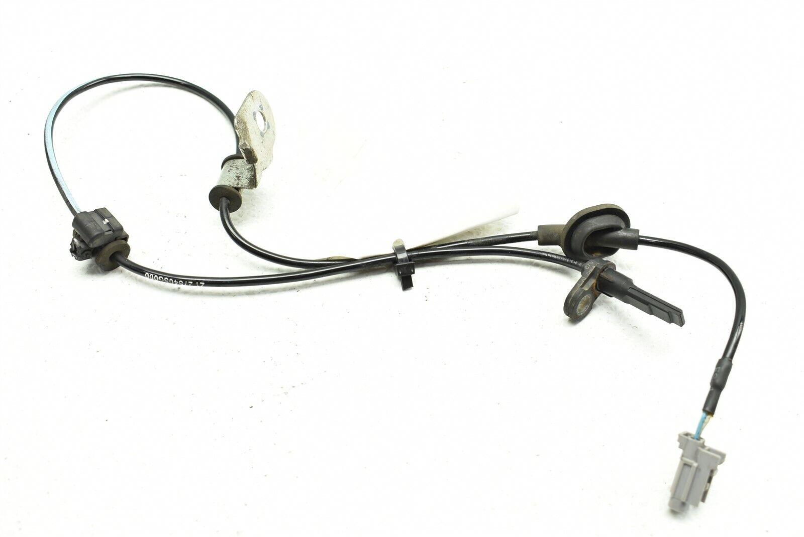 Subaru Crosstrek Xv Front Right Abs Speed Sensor