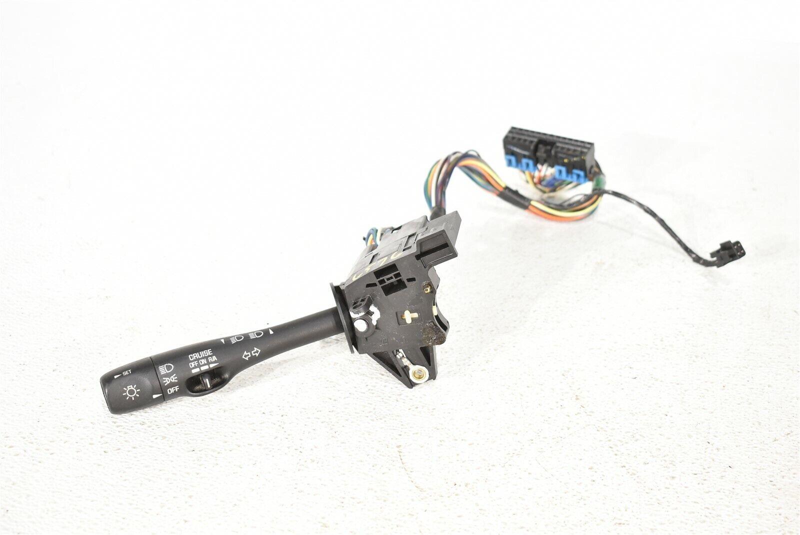 97 04 Corvette C5 Headlight Turn Signal Multi Function