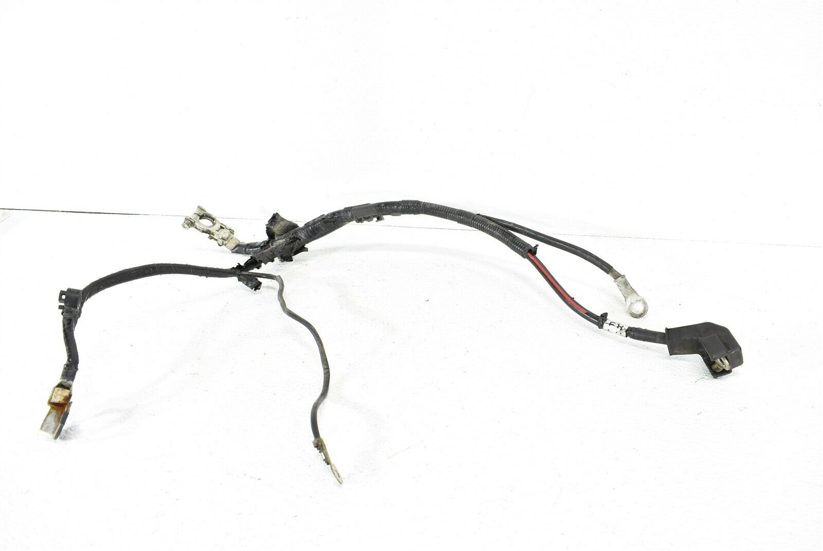Subaru Forester Xt Starter Harness Wiring Wires