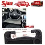 Laptop Steering Wheel Desk Auto Car Computer Mount Holder Eating Tray Stand Ebay