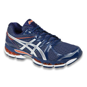 ASICS Men's GEL-Evate 2 Running Shoes T4A2N
