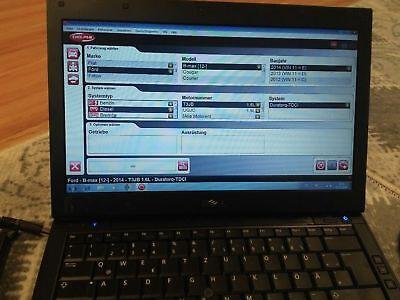 PROFI PKW LKW KFZ Diagnosegerät Auslesegerät Tester Laptop ALLE MARKE ** OBD2**
