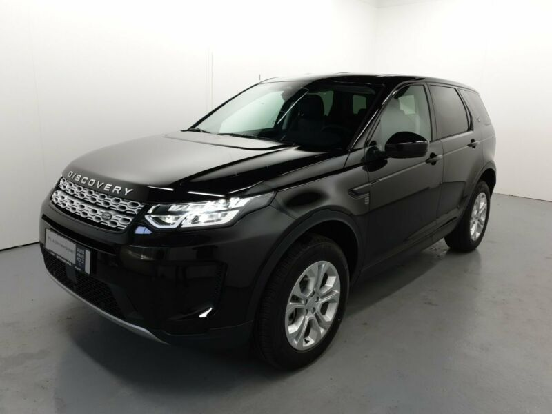Land Rover Discovery Sport 2.0 Diesel D165 S AWD