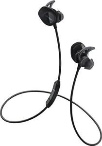 Bose SoundSport  761529-0010 Wireless Kopfhörer Schwarz Neu Und Verschweißt