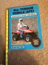 Intertec ATV Service Shop Manual Pre 1988 Honda Kawasaki Yamaha Suzuki Polaris
