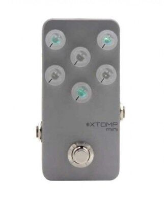 HOTONE XTOMP Mini Bluetooth Effects Pedal Amplifier Simulator Japan Tracking