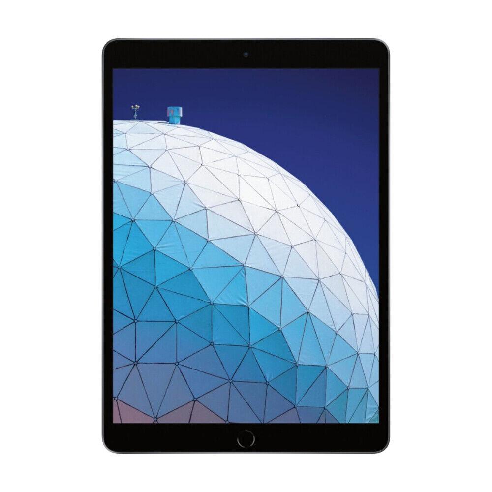 """NUEVO Apple iPad Air 10.5"""" 64GB Wi-Fi Version - Gris espacial (2019 Version)"""