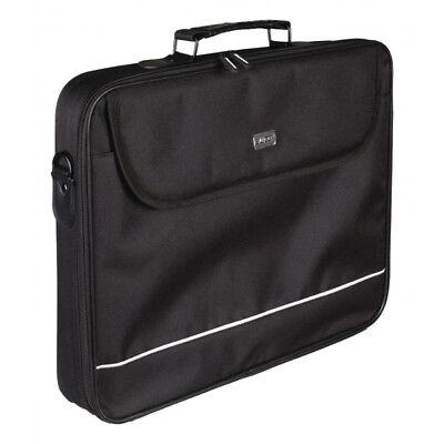 Sweex 17 Zoll Notebooks Laptop Tasche Notebooktasche Schutz Case Tragetasche 17