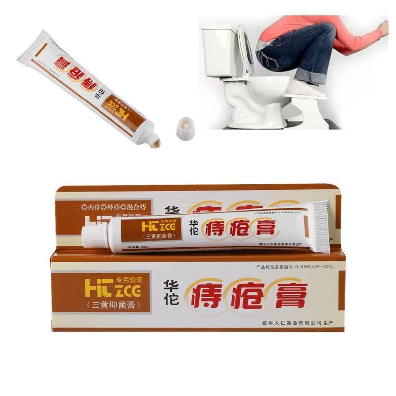 Chinesische Hämorrhoiden Salbe Creme Schmerzen bluten Relief Relief kjy