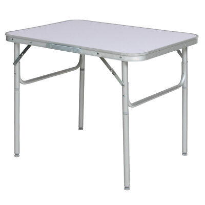 Aluminium Campingtisch Klapptisch Koffertisch Falttisch Gartentisch klappbar