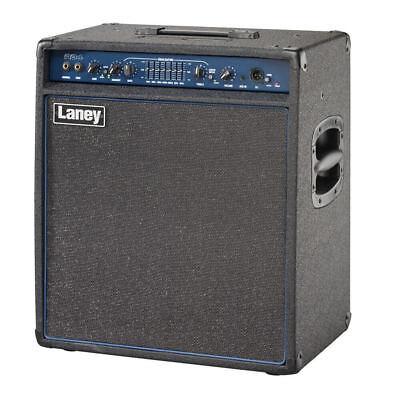 Laney RB4 165w Bass Guitar Amplifier