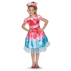 Girls Shopkins Classic Jessicake Halloween Costume