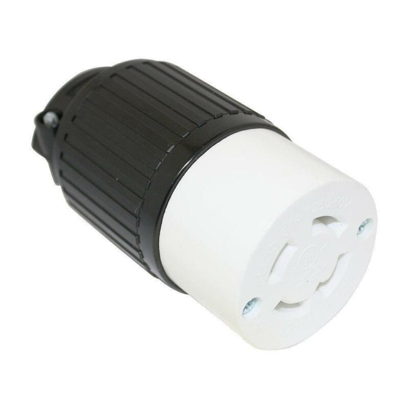 30 Generator I Plug Wire Receptacle Amp How Amp Male Do 20