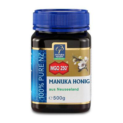 (95,94€/1kg) Manuka Health Manuka Honig MGO 250+ (500g)
