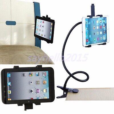 360° Auto KFZ Pkw Halterung Schwanenhals Stand Halter für iPad Tablet PC TR