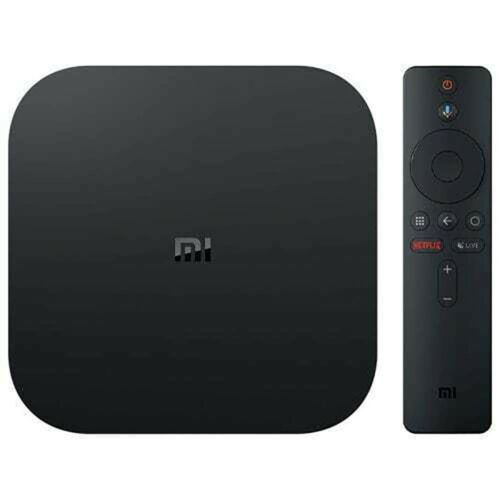The Xiaomi Mi Box S for less than 50 euros on eBay with shipping from Spain is a great way to vitaminize our TV