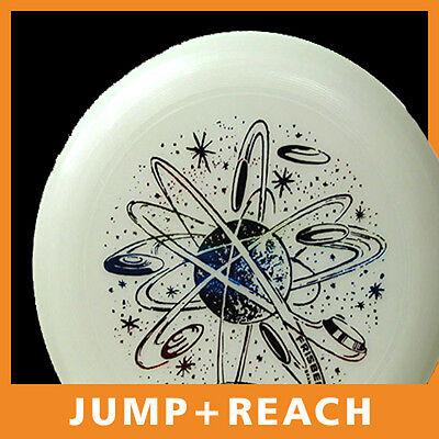 "Wham-O 175g Ultimate Frisbee ""Night Glow"" - phosphor"