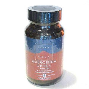 Quercetina Ortica Complex Terranova – 50 capsule vegetali