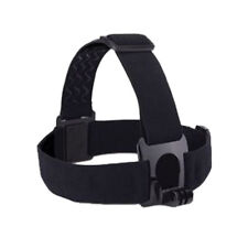 Head Strap Adjustable Mount For GoPro - TOP SUPER DEAL!