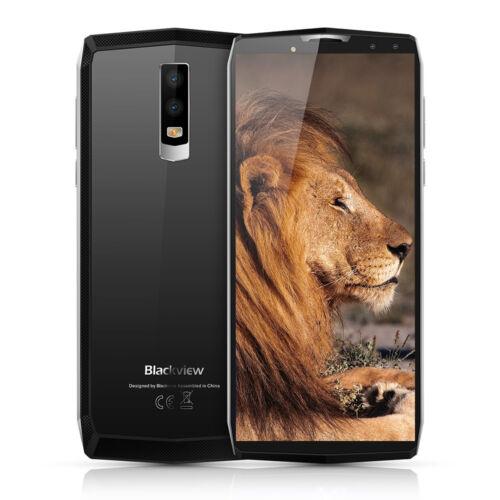 "Blackview P10000 Pro 4G Smartphone 6"" inch Octa Core 4+64GB 2XSIM Outdoor Handy"