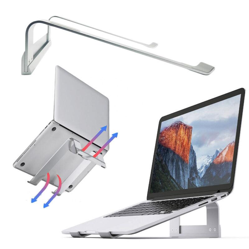 Laptop Notebook Ständer Tisch Halter MacBook PC Halterungen Ergonomischer-Design