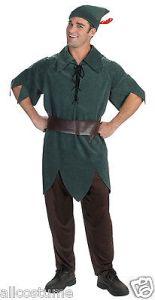 Adult Peter Pan Adult Disney Costume Disney Costume 5964