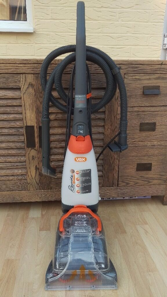 Vax Rapide Deluxe Carpet Washer Cleaner In Salford Manchester. Genuine Vax V 026rd ...