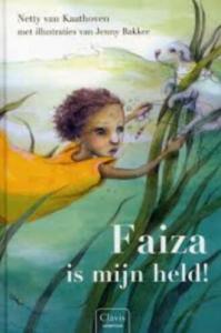 Image result for Faiza is mijn held! - Netty Van Kaathoven