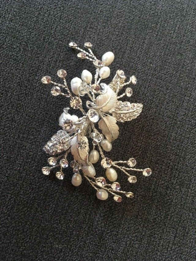 bridal/prom hair accessory | in northampton, northamptonshire | gumtree