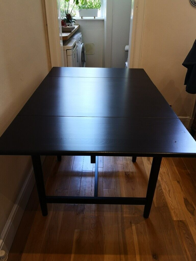 Extendable Dining Table Ikea In Hyndland Glasgow Gumtree