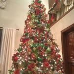 15ft Large Artificial Christmas Tree In Eastleigh Hampshire Gumtree
