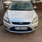 Ford Focus Titanium In Stanstead Abbotts Hertfordshire Gumtree