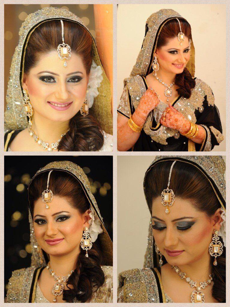 bridal makeup courses leicester | saubhaya makeup
