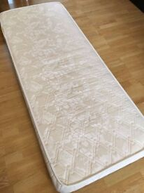 Single Bed Mattress Only 30