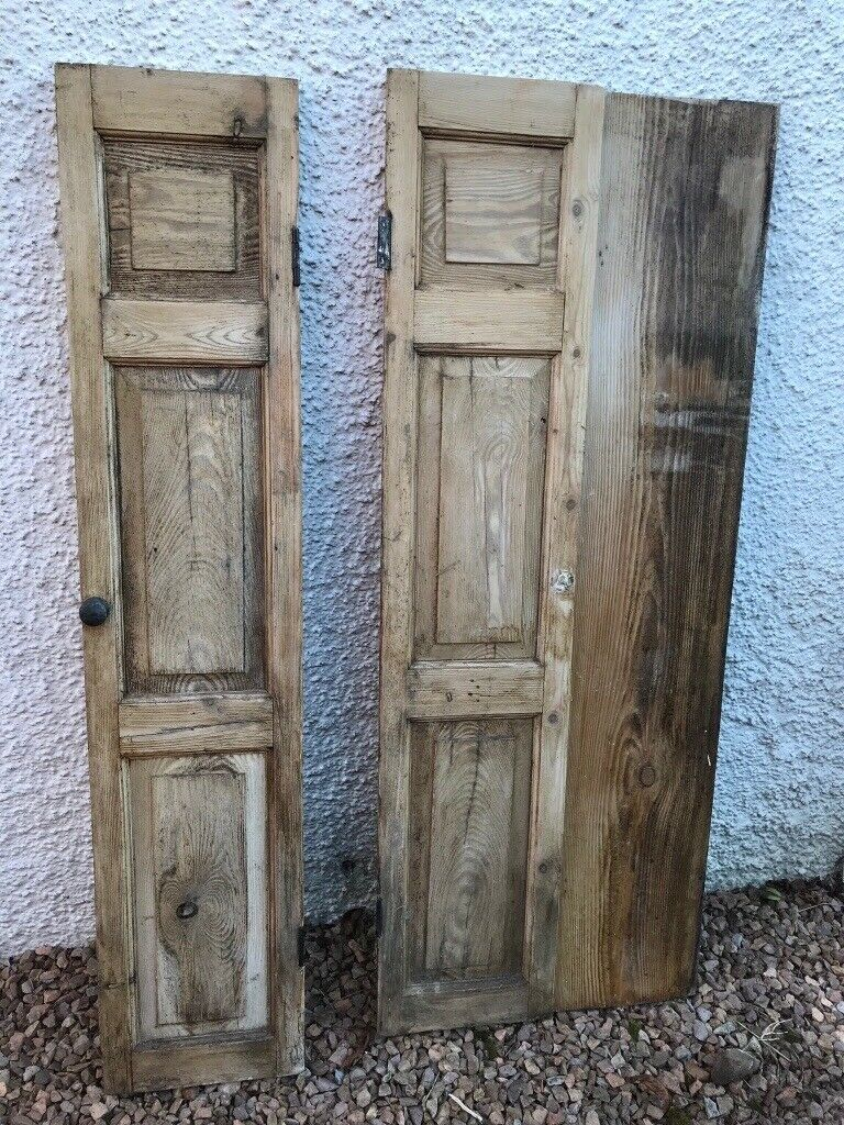 Antique Window Shutters In Pine In Arbroath Angus Gumtree