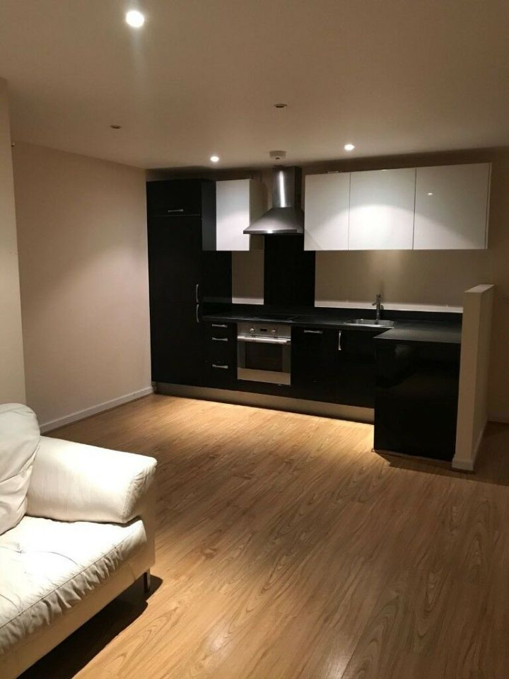 Newly Refurbished 2 Bedroom Apartment In Barking Part Dss Accepted