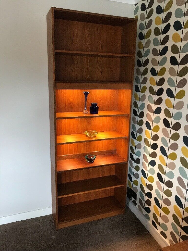 Unique One Off Retro Vintage Mid Century Modern G Plan Bookcase In Burbage Leicestershire Gumtree