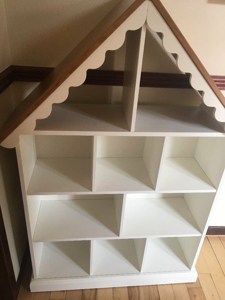 Large Solid Childrens Bookcase Storage Unit In Glenrothes Fife Gumtree