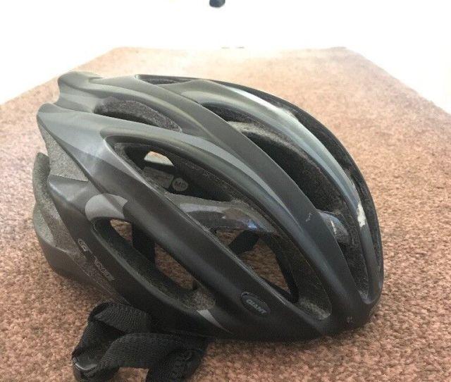 Mens Giant Bike Helmet