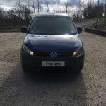Volk Wagon Volkswagen Caddy Maxi Family