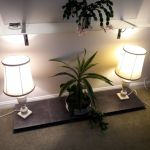 Pair Of Vintage Italian Marble Table Lamps In Crieff Perth And Kinross Gumtree